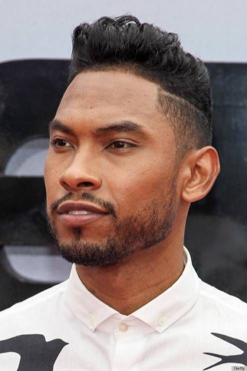 Top 10 Trending And Stylish Black Men Haircuts 2020