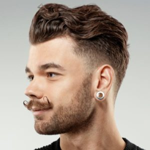 modern men's hair cuts