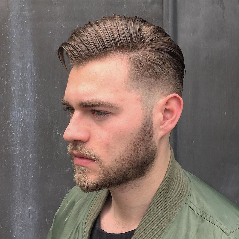 Awesome Check Out The Latest And The Best Men Hairstyles 2020 To Look More Natural Hairstyles Runnerswayorg