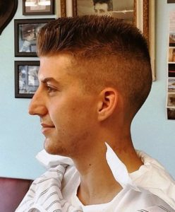 Neat Casual Flat Top