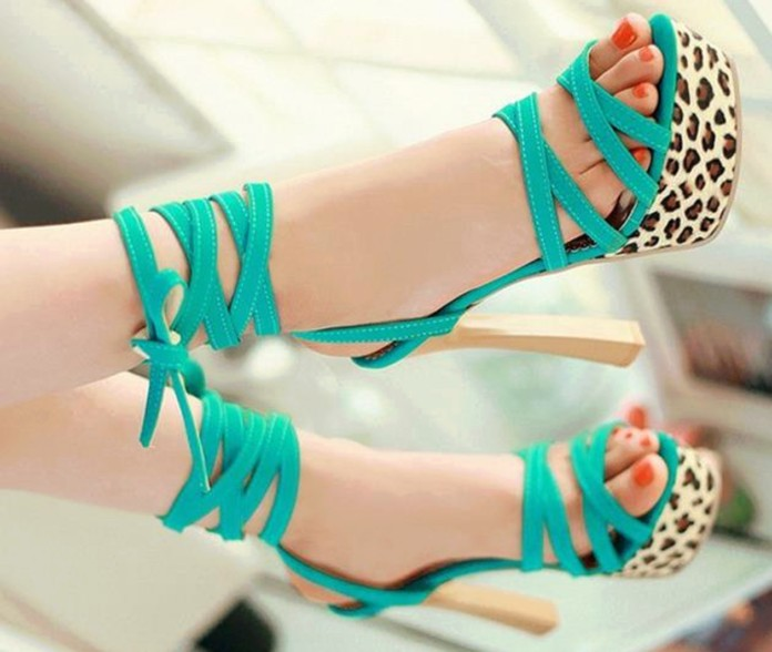 Online Ladies Shoes