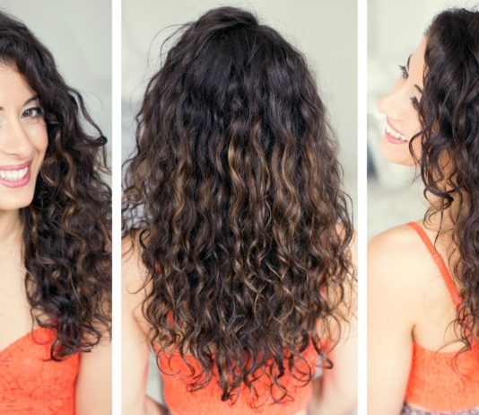 Top 7 Best Hair Styles for Curly Hair