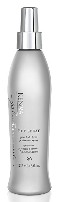 Kenra Platinum Hot Spray #20