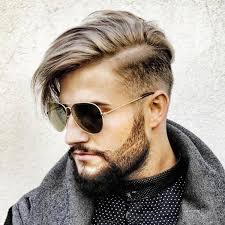 best business hairstyle for men