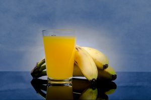 Banana juice benefits
