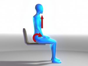 Situp and sit erect