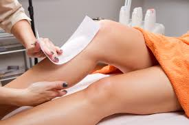 How Long Does Hair Have to be to Wax Properly?